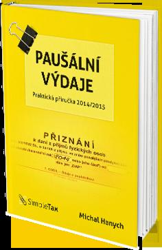 paušální výdaje - praktická příručka pro živnostníky