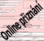 Online formulář na zpracování daňového přiznání fyzických osob za rok 2014