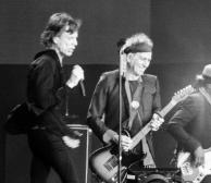 Mick Jagger (Rolling Stones) se v mládí zajímal o účetnictví